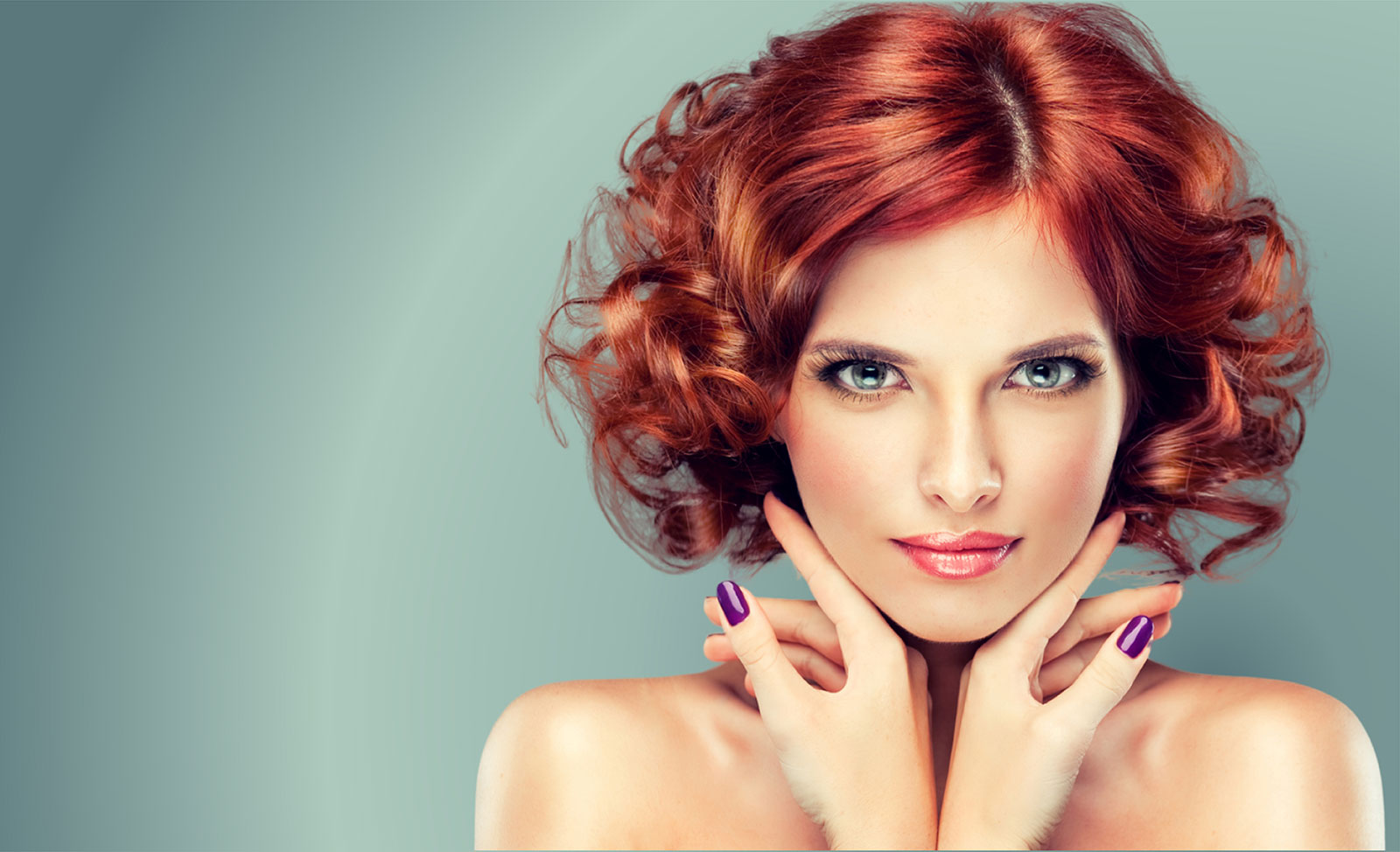 Hair color 20% off