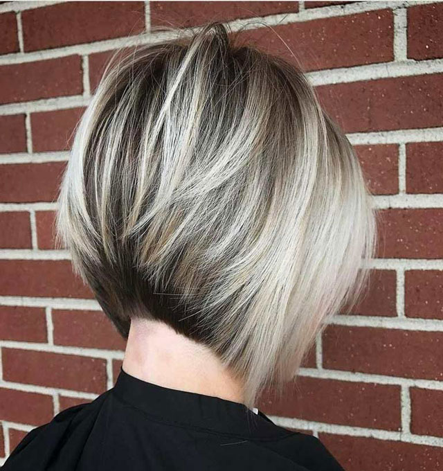 Styles for Short Hairs